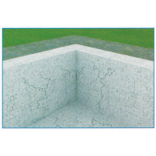 WATERPROOFING SYSTEM FOR WATER TANK