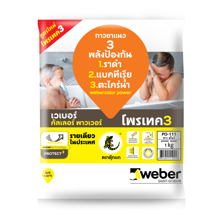 webercolor power protect3