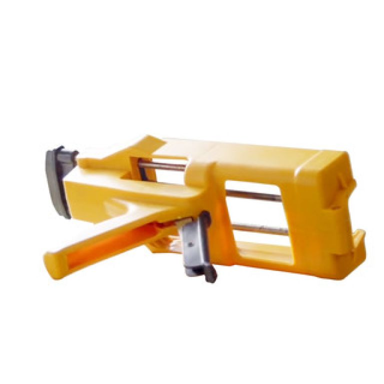 Twin Caulking Gun